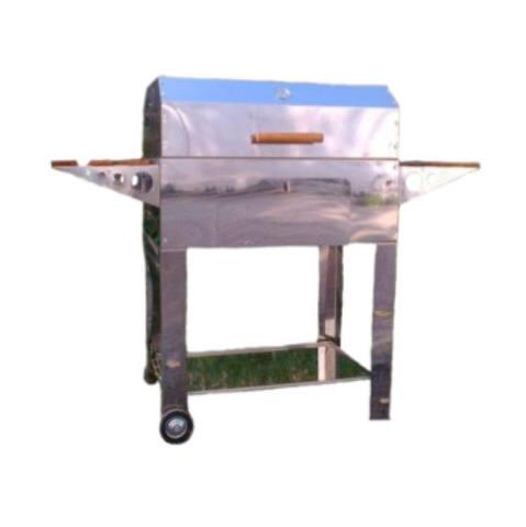 Гриль-барбекю нержавеющая сталь 1,2 мм